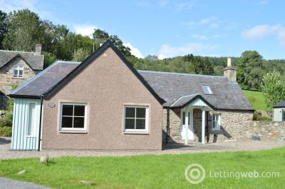 Property to rent in Pitnacree, Strathtay