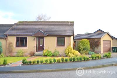 Property to rent in Telford Gardens, Birnam, Dunkeld