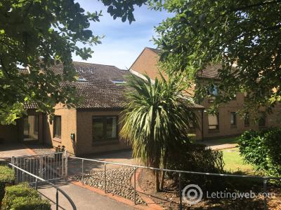 Property to rent in Lorne Campbell Court