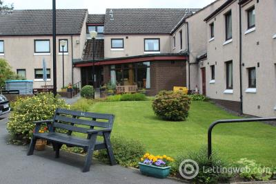 Property to rent in Nigel Henderson Court, Sanquhar