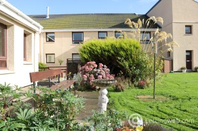Property to rent in Frank Jack Court, Peterhead