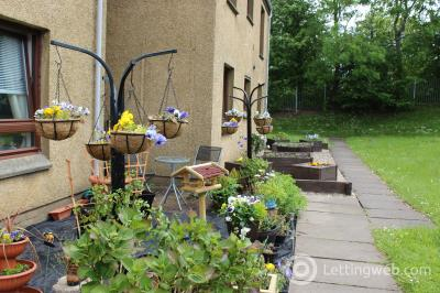 Property to rent in Lochbrae Court, Rutherglen