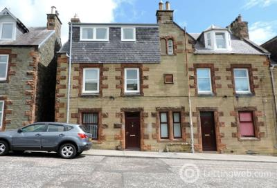 Property to rent in Thistle Street, Galashiels, Galashiels, td1 1lx