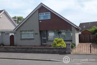 Property to rent in Craig Place, Carnoustie, Angus, DD7 6DL