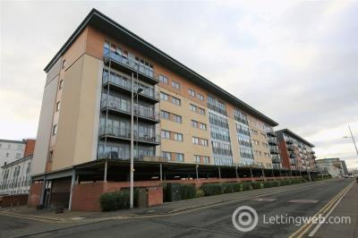 Property to rent in South Victoria Dock Road, City Centre, Dundee, DD1 3AL