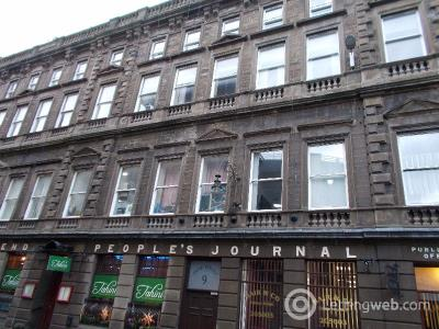 Property to rent in Bank Street, City Centre, Dundee, DD1 1RL