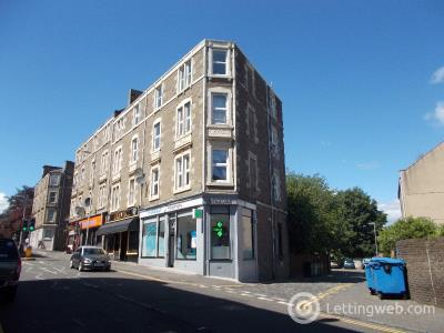 Property to rent in Blackness Road, West End, Dundee, DD1 5PH