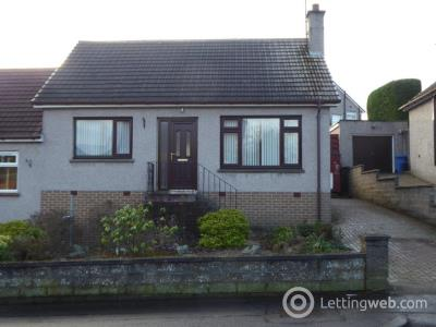 Property to rent in Ferndale Drive, Broughty Ferry, Dundee, DD5 3DE