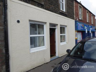 Property to rent in High Street, Errol, Perthshire, PH2 7QJ