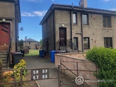 Property to rent in Glenmarkie Terrace, Dundee, DD3 8ET