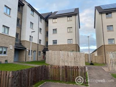 Property to rent in Anderson Court, Carnoustie, Angus, DD7 7GX