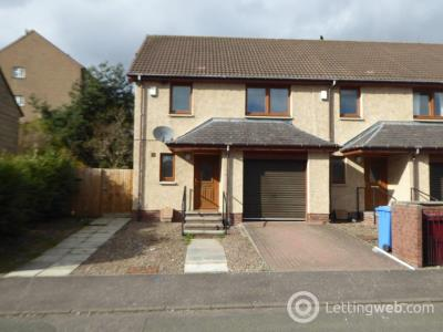 Property to rent in Gourdie Street, Lochee West, Dundee, DD2 4RL