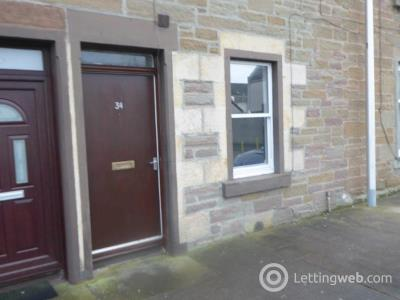 Property to rent in Brown Street, Broughty Ferry, Dundee, DD5 1EJ