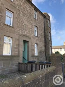 Property to rent in Queen Street, Broughty Ferry, Dundee, DD5 1AN