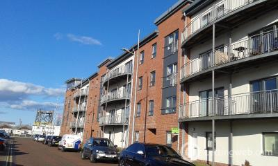 Property to rent in South Victoria Dock , City Centre, Dundee, DD1 3BF