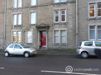 Property to rent in Blackness Road, West End, Dundee, DD2 1RU