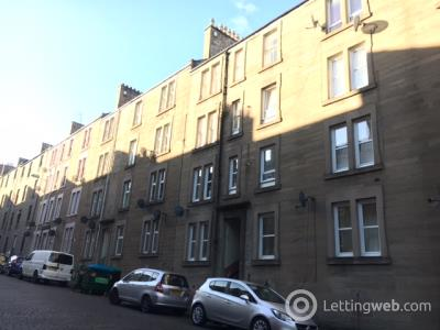 Property to rent in Rosefield Street, West End, Dundee, DD1 5PS