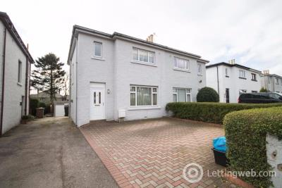 Property to rent in Broomhill Avenue, West End, Aberdeen, AB10 6JL
