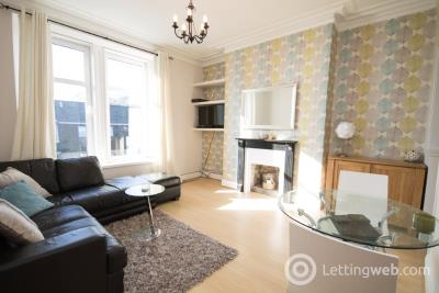 Property to rent in Midstocket Road, West End, Aberdeen, AB15 5JJ