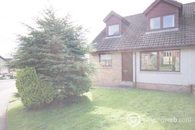 Property to rent in Laurel Avenue, Danestone, Aberdeen, AB22 8QJ
