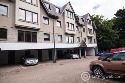 Property to rent in Albert Den, Albert Place, West End, Aberdeen, AB25 1YX