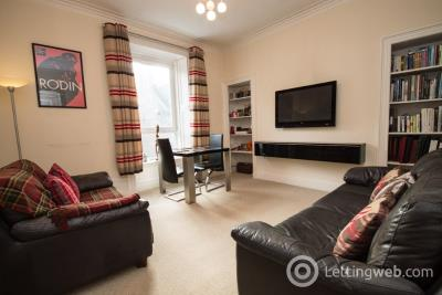 Property to rent in Thistle Street, City Centre, Aberdeen, AB10 1XD