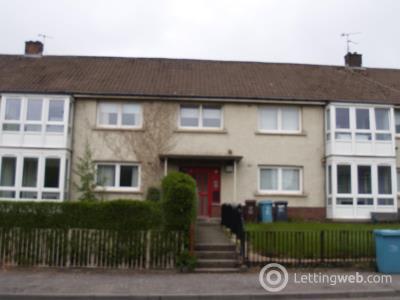 Property to rent in 168B Kirkshaws Road, Coatbridge