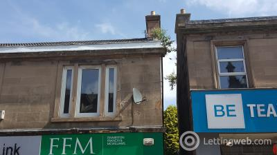Property to rent in Main Street, Wishaw
