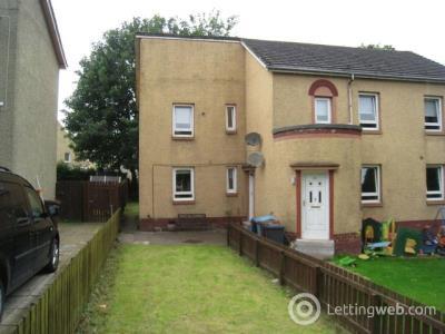 Property to rent in Colt Avenue, Coatbridge