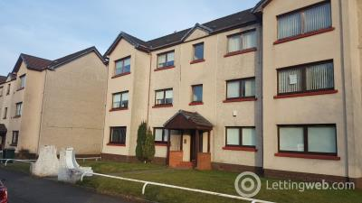 Property to rent in Quarry Street, Motherwell