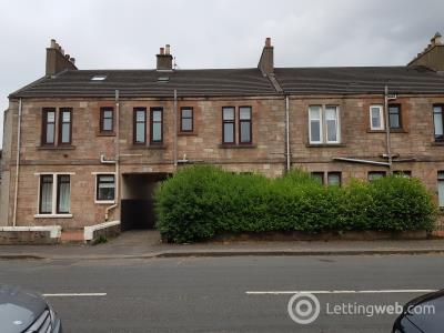 Property to rent in Portland Street, Coatbridge