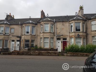 Property to rent in Carradale Street, Coatbridge