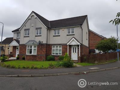 Property to rent in Brookfield Gate, Glasgow