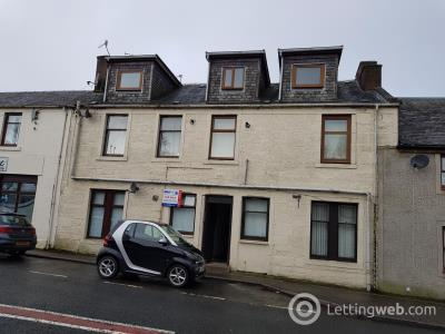 Property to rent in Castle, New Cumnock