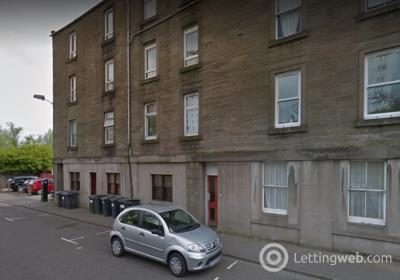 Property to rent in 13 Dudhope Street, Dundee