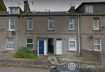 Property to rent in 35 Milnbank Road, Dundee