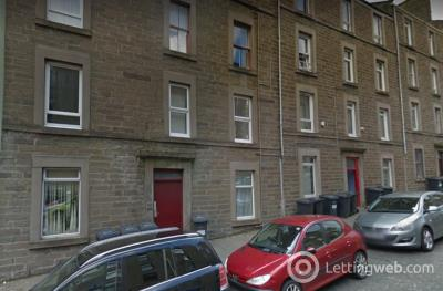 Property to rent in 11 Rosefield Street, Dundee (off Blackness Road)