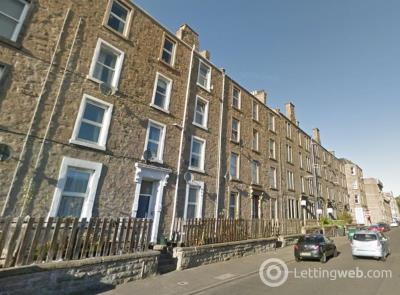 Property to rent in 10 Cleghorn Street (G/L), Dundee