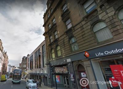 Property to rent in 3 Seagate, Dundee (City Centre)