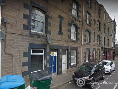 Property to rent in 9 Milnbank Road, Dundee