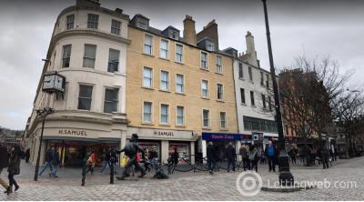 Property to rent in 63 High Street, Dundee (City Centre - near Boots)