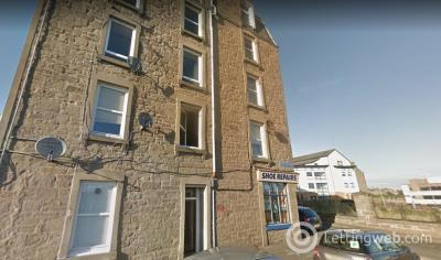 Property to rent in 1 Annfield Street (off Hawkhill), Dundee
