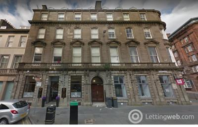 Property to rent in 64 Reform Street, Dundee (City Centre - near MacDonalds)