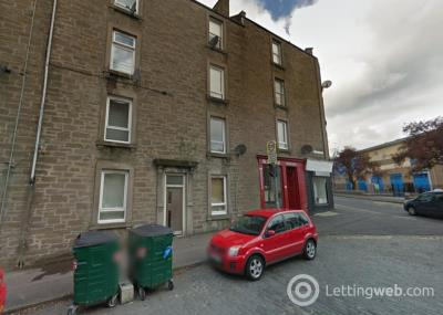 Property to rent in 86 Peddie Street, Dundee (off Blackness Road)