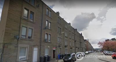 Property to rent in 47B Benvie Road, Dundee