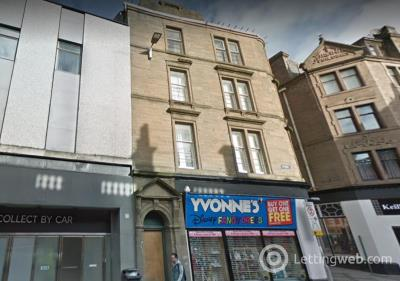 Property to rent in 62 Seagate, Dundee (City Centre - next to Marks &Spencer)