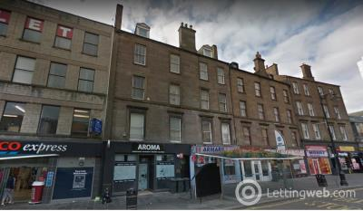 Property to rent in 80 Nethergate, Dundee (City Centre - near Tesco Express)