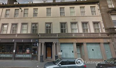 Property to rent in 56 Reform Street, Dundee (City Centre)
