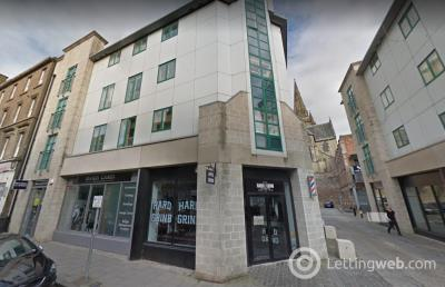 Property to rent in 5 Exchange Court, Exchange Street, Dundee (City Centre)
