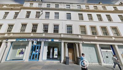 Property to rent in 11 Reform Street (flat 9), Dundee (City Centre)